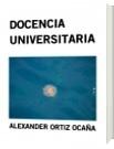 DOCENCIA UNIVERSITARIA - ALEXANDER ORTIZ OCAÑA