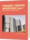 PEDAGOGÍA Y DOCENCIA UNIVERSITARIA Tomo 1 - ALEXANDER ORTIZ OCAÑA