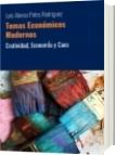 Temas Económicos Modernos - Luis Alonso Potes Rodriguez