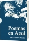 Poemas en azul - Jorge Caicedo Santacruz