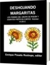 DESHOJANDO MARGARITAS - Enrique Posada Restrepo, editor