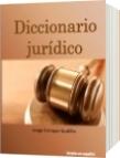 Diccionario jurídico - Jorge Gudiño