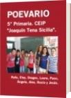 POEVARIO - Rafa, Eloy, Dragos, Laura, Paco, Ángela, Alex, Rocío y Jesús.