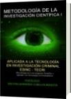 METODOLOGÍA DE LA INVESTIGACIÓN CIENTÍFICA I   ESINC - TECRI - PSICÓLOGO MILTON LEONARDO CUBILLOS BOGOTA