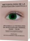 METODOLOGÍA DE LA INVESTIGACIÓN CIENTÍFICA II   ESINC - TECRI - PSICÓLOGO MILTON LEONARDO CUBILLOS BOGOTA