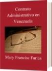 Contrato Administrativo en Venezuela - Mary Francisc Farias