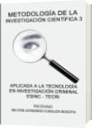 Metodología de la investigación científica 3 - Milton Cubillos