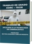 Trabajo de grado ESINC - TECRI - Milton Cubillos
