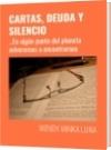 CARTAS, DEUDA Y SILENCIO - WENDY MINKA LUNA