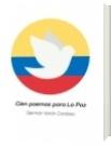 Cien poemas para La Paz - Germán Varón Cardoso