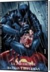 LA MUERTE DE BATMAN Y SUPERMAN - YONHATAN ESPINOSA GOMEZ