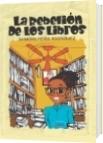 LA REBELIÓN DE LOS LIBROS - Saimons Reyes Rodriguez