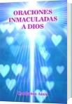 Oraciones Inmaculadas a Dios - Cyndarion Ainiu