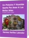 Un Potosino Y Humilde Aporte Por Amor A Las Bellas Artes - Hermes Varillas Labrador