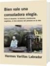 Bien vale una consoladora elegía. - Hermes Varillas Labrador