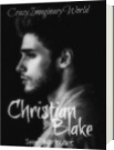 Christian Blake - CrazyImaginaryWorld - Emily Salazar