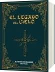 El Legado del Cielo: El Héroe sin Nombre - Andrés Felipe Guerra Quintero
