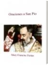 Oraciones a San Pio - Mary Francisc Farias