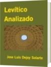 Levítico Analizado - Jose Luis Dejoy Solarte