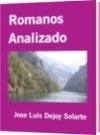 Romanos Analizado - Jose Luis Dejoy Solarte