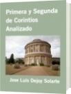 Primera y Segunda de Corintios Analizado - Jose Luis Dejoy Solarte