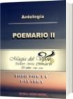 Poemario II  Magia del verso - Varios autores