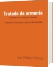 Tratado de armonía - Jean-Philippe Rameau