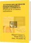 ACCIONES DEL QUEHACER FONOAUDIOLÓGICO DESDE LA EVIDENCIA - Miguel Vargas G.  Paola Eusse S. Jimy Alvarado M.