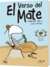 El Verso del Mate b/n. - Cristóbal Peña y Lillo