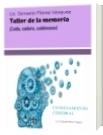 Taller de la memoria - Lic. Gonzalo Flórez Vásquez