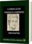 El corsario Luis Aury - Antonio Cacua Prada