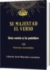 Su majestad el verso - Libardo Ariel Blandón Londoño