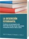LA DESERCIÓN ESTUDIANTIL - Vidal, M.; Velásquez, N.; Mosquera, L.; Torres, J.
