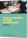 MANUAL DE INGENIERIA DE DISEÑO ESTANDARIZACION - jose ramon urquiola moreno