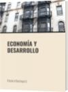 ECONOMÍA Y DESARROLLO - Ramiro Restrepo U