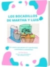 Los Bocadillos de Martha y Luis - Carmen de Jesús Borre de Rodríguez