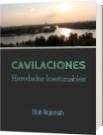 CAVILACIONES - Elíah Nejemíah