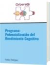 Programa: Potencialización del Rendimiento Cognitivo - Natalia Rodríguez