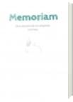 Memoriam - Camila Meguz