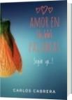 Amor en 16,661 palabras - Juan Carlos Cabrera Perdomo