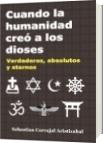 Cuando la humanidad creó a los dioses - Sebastian Carvajal Aristizabal