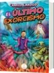 EL ÚLTIMO EXORCISMO: ASCENDED MASTER METHOD - FABIAN CAMILO CARDOZO MONTOYA