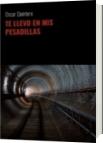 TE LLEVO EN MIS PESADILLAS - Oscar Quintero