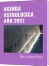 AGENDA ASTROLOGICA AÑO 2022 - Elena Fabiana Parra