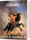 Conan - Conan el Barbaro 1 - Robert E. Howard