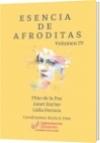 ESENCIA DE AFRODITAS Volumen IV - Compiladora: Gloria G. Fons  Laboratorios Literarios