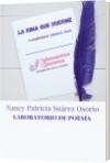 LABORATORIO DE POESÍA - Nancy Patricia Suárez Osorio