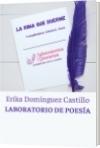 LABORATORIO DE POESÍA - Erika Domínguez Castillo