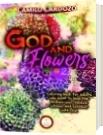 GOD AND FLOWERS: ADULTS COLORING BOOK - FABIAN CAMILO CARDOZO MONTOYA
